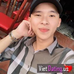 bitrieu1996, 19961127, Saigon City, Miền Nam, Vietnam