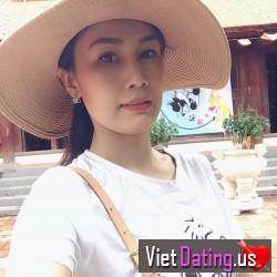 TeresaDung, Ho Chi Minh, Vietnam