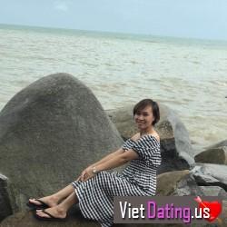 MinhHang267, Ho Chi Minh, Vietnam