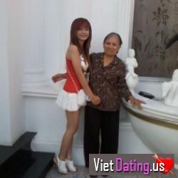 phuonganh296, Ho Chi Minh, Vietnam