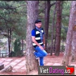 Jacktran921987, Ho Chi Minh, Vietnam