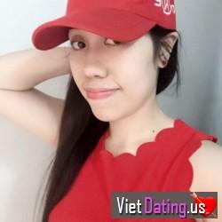Khanhlinh2311, Ho Chi Minh, Vietnam