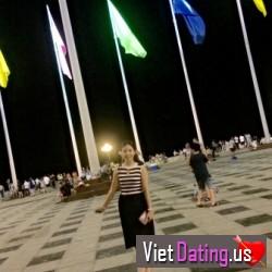 Rose_123, Vietnam