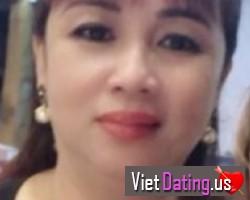 thuytrang69, 51, My Tho Tiền Giang, Miền Tây, Vietnam