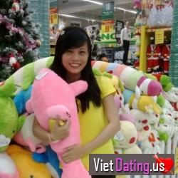 nhungnho611, Vietnam