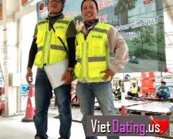 Maxiano, 31, Ho Chi Minh, Miền Nam, Vietnam