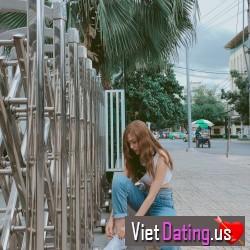 TinaTran_95, 19870608, Ho Chi Minh, South Vietnam, Vietnam
