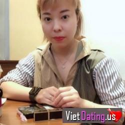 Gianna, Ho Chi Minh, Vietnam