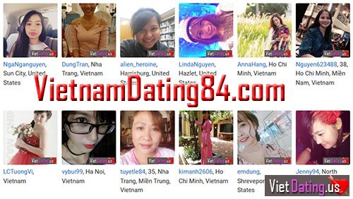 Vietnam dating review