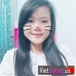 TuongVy93, Ho Chi Minh, Vietnam