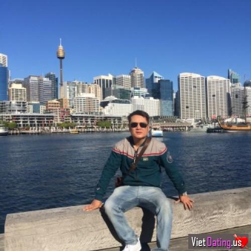 Kevin83, Sydney, Australia