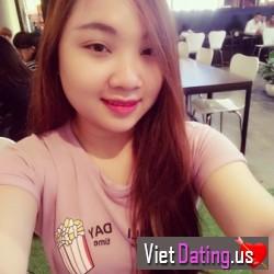 Yuyu101292, Ho Chi Minh, Vietnam