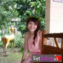 lethuy1002, Ho Chi Minh, Vietnam