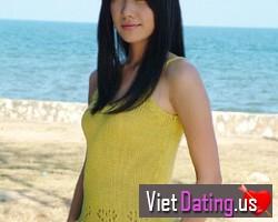 Love a Vietnamese single man