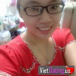 Invisiblegirl, Vietnam