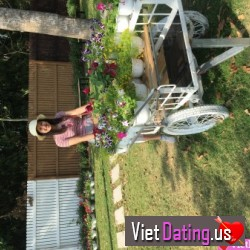 Kieuoanh95, Vinh Long, Vietnam
