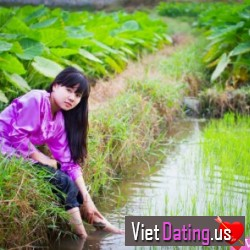 ngoctrinh2017, Ho Chi Minh, Vietnam