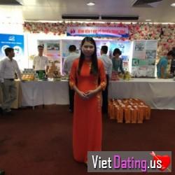 tran_dieu_linh, Vietnam