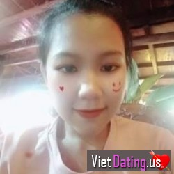 linhlinh14, 19990314, Binh Duong, Miền Nam, Vietnam