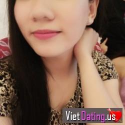 KristaPham, Ho Chi Minh, Vietnam
