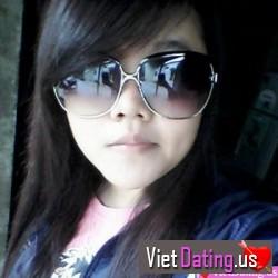 co_bedethuong94, Ho Chi Minh, Vietnam