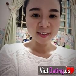 kathynguyen5686, Ho Chi Minh, Vietnam
