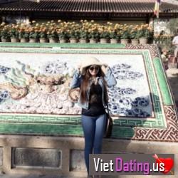 Dieu_Anh1993, Saigon City, Vietnam