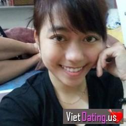 PhuongHuynhTran94, Vietnam