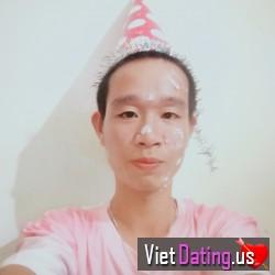 Dongtai, 19931202, Hải Phòng, Miền Bắc, Vietnam