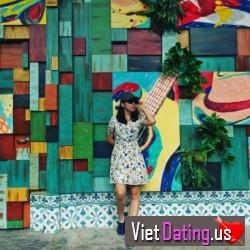 Kate92, Ho Chi Minh, Vietnam
