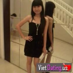 Julie404, Ho Chi Minh, Vietnam