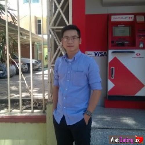 KelDat1192, Vietnam