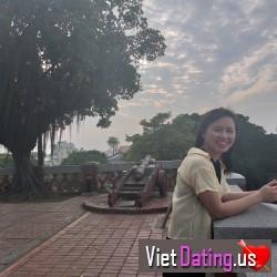 Fangfang, 19870611, My Tho Tiền Giang, Miền Tây, Vietnam