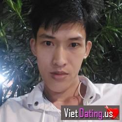 ThanhNhuongVo, 19930925, Ben Tre, Miền Tây, Vietnam