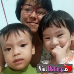 diemthuy74, Ho Chi Minh, Vietnam