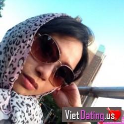 Therese, Vietnam