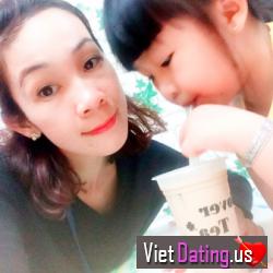 Singlemomm, Ho Chi Minh, Vietnam