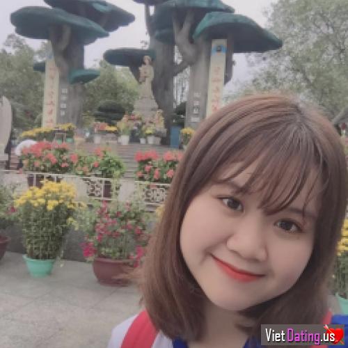 Lovely102019, Vietnam