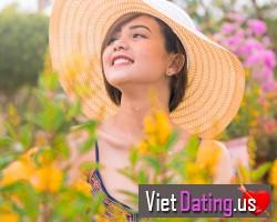 Single woman seeking Viet man