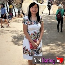 Peggy, Ho Chi Minh, Vietnam