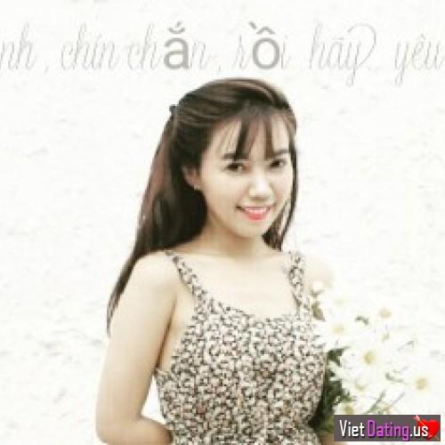 Maytrang2310, Ho Chi Minh, Vietnam