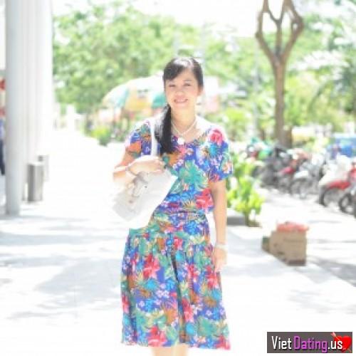 KathyPham865, Saigon, Vietnam