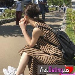 Elly_lin, Ho Chi Minh, Vietnam