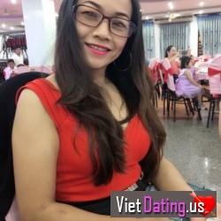 tuyetchau0709, Ho Chi Minh, Vietnam