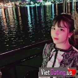 Tranduyen96, Ho Chi Minh, Vietnam