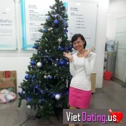 hanahlien1402, Ho Chi Minh, Vietnam