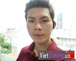 Khai-Antony, 25, Ho Chi Minh, Miền Nam, Vietnam