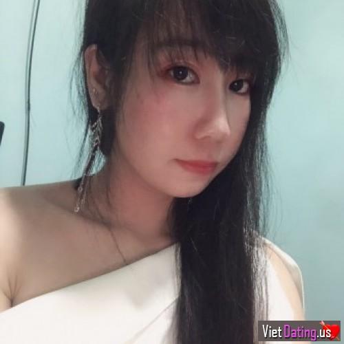 Amy91, Tra Vinh, Vietnam