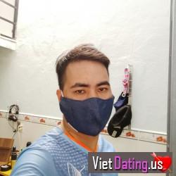 HotBoyChungTinh, 19920724, Quảng Nam, Miền Trung, Vietnam