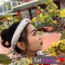 Thaotran180391, Vietnam